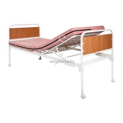 Kровать медицинская «Авиценна 3» с418 фото