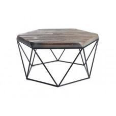 Стол обеденный фигурный СМ2 Loft