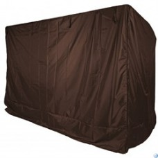 Чехол-укрытие для садовых качелей Универсальный 2,4 м коричневый оксфорд