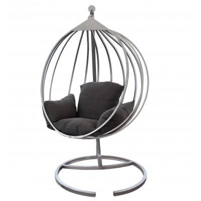 Подвесное кресло ComfortProm Industrial LOFT фото