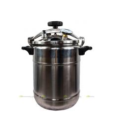 Автоклав-стерилизатор УЗБИ Охотник-рыболов 14 литров