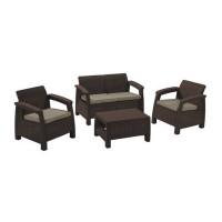 Комплект мебели Corfu Set (Корфу Сет)