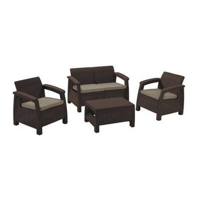 Комплект мебели Corfu Set (Корфу Сет) фото