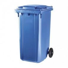 Контейнер для мусора ESE 240 л синий