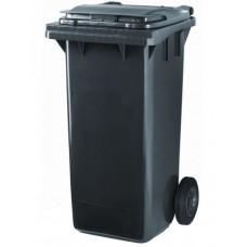 Контейнер для мусора ESE 120 л серый
