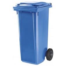 Контейнер для мусора ESE 120 л синий