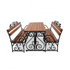 Комплект садовой мебели 1,5 м ГК-1