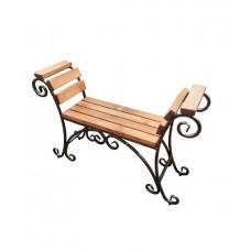 Скамейка садовая СК41