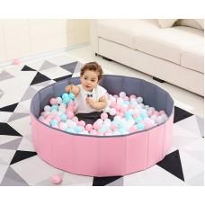Сухой бассейн PERFETTO SPORT Pink PS-550-Р