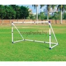 Футбольные ворота из пластика PROXIMA, размер 8 футов, 244х130х96 см