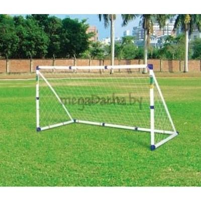 Футбольные ворота из пластика PROXIMA, размер 8 футов, 244х130х96 см фото