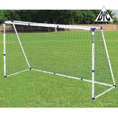 Футбольные ворота DFC 10 & 6ft Pro Sports GOAL300S фото