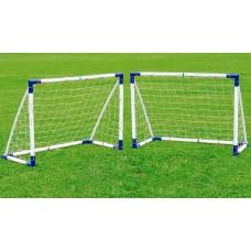 Футбольные ворота DFC 4ft х 2 Portable Soccer GOAL429A