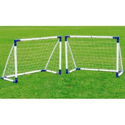 Футбольные ворота DFC 4ft х 2 Portable Soccer GOAL429A фото