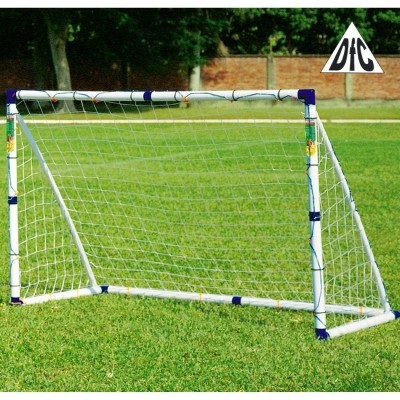 Футбольные ворота DFC 6ft Deluxe Soccer GOAL180A