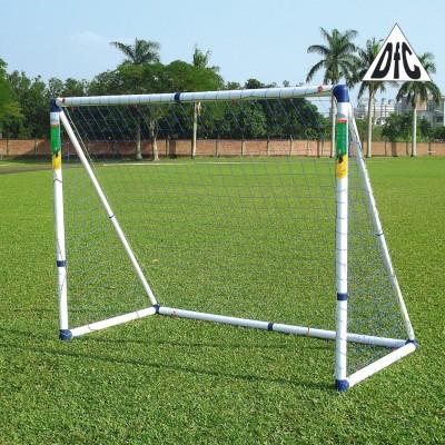Футбольные ворота DFC 8ft Sports GOAL7244A фото