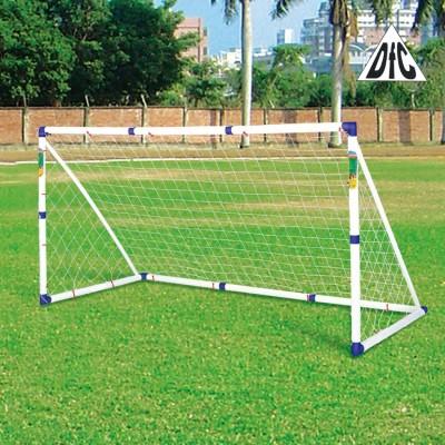Футбольные ворота DFC 8ft Super Soccer GOAL250A фото