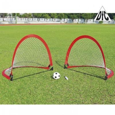 Футбольные ворота DFC Foldable Soccer GOAL5219A