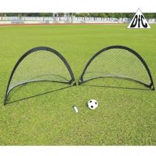 Футбольные ворота DFC Foldable Soccer GOAL6219A