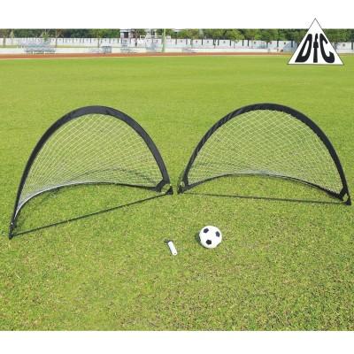Футбольные ворота DFC Foldable Soccer GOAL6219A фото