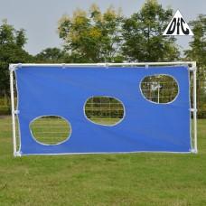 Футбольные ворота DFC GOAL180ST складные с тентом