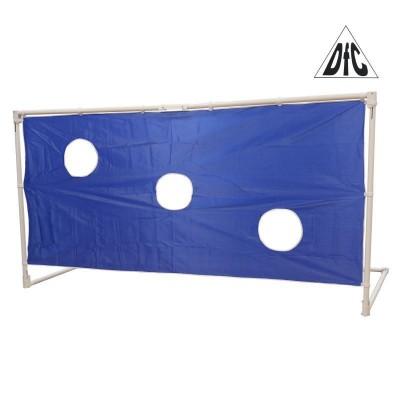 Футбольные ворота DFC GOAL240ST складные с тентом фото