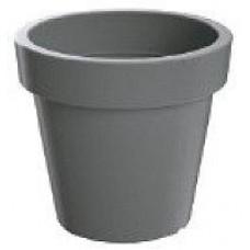 Горшок Prosperplast Lofly 500 DLOF500-405U (серый)