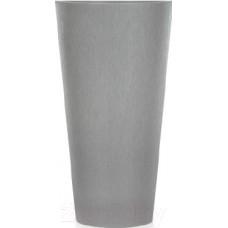 Кашпо Prosperplast Tubus Slim Beton 400 DTUS400B-422U (бетон)