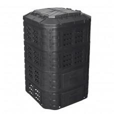 Компостер Modular 1000L черный