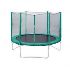 """Батут детский с защитной сеткой """"Trampoline 10"""" диаметр 3,0 м"""