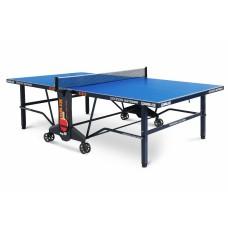 Всепогодный премиальный теннисный стол EDITION Outdoor blue
