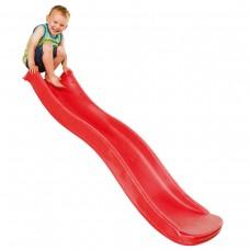 Скат для горки KBT Tweeb 1,75м (красный)