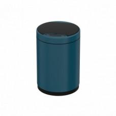 Сенсорное мусорное ведро JAVA Midy 12L Moon Blue