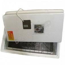Инкубатор Несушка на 36 яиц (автомат, цифровое табло) + Гигрометр, арт. 37Г