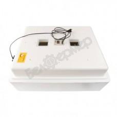 Инкубатор Несушка на 104 яйца (автомат, цифровое табло) + Гигрометр, арт. 60Г