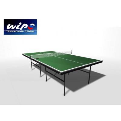 Теннисный стол для улицы WIPS Strong Outdoor - Усиленный фото