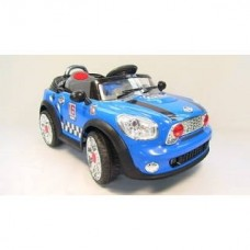 Электромобиль Racer MINI COOPER N118 SPORTCAR Blue
