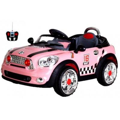 Электромобиль детский Sundays Mini Cooper JE118