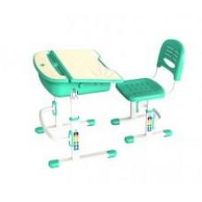 Детский комплект мебели (парта+стул), Sundays C301-G