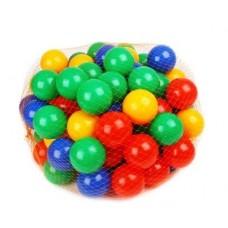 Набор мячиков 6см (100шт.) CCB-05