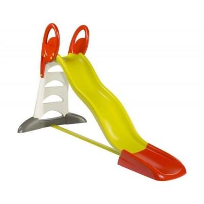 Горка детская пластиковая XL Smoby 310261