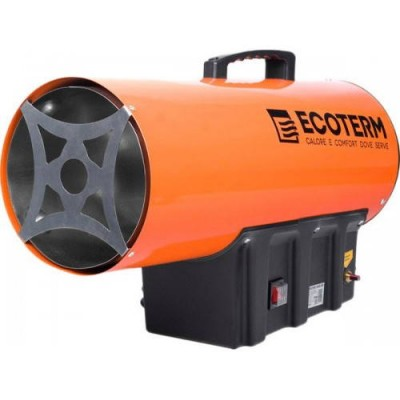 Тепловая пушка Ecoterm GHD-50