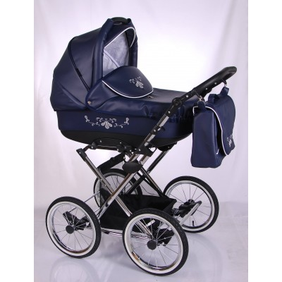 Универсальная детская коляска Lonex Julia Ecco фото