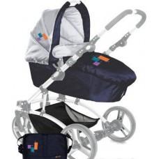 Детская универсальная коляска Bertoni (Lorelli) Laguna