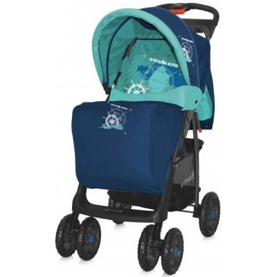 Детская прогулочная коляска Bertoni (Lorelli) Foxy