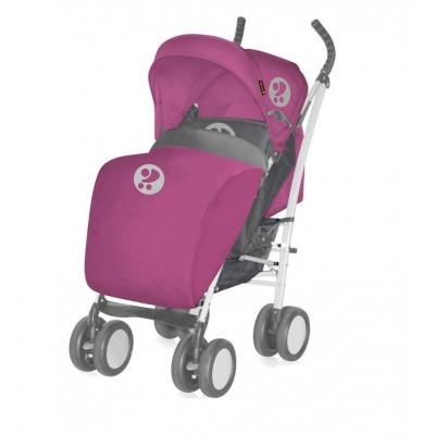 Детская прогулочная коляска Bertoni (Lorelli) S-100 фото