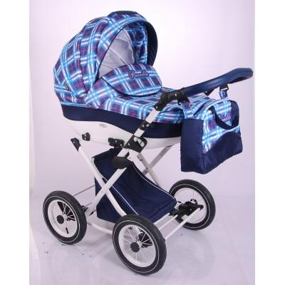 Детская коляска Lonex PARILLA фото