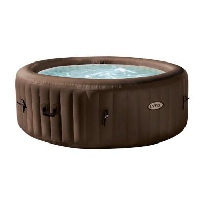 Спа-бассейн 145/196х71 см, Jet Massage, Intex 28422