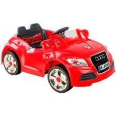 Электромобиль Racer Audi TT JE28C RED