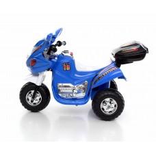 Электромобиль Racer 238 синий